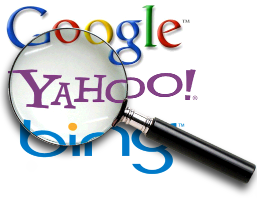 Top 12 Best Search Engines in The World - inspire.scot